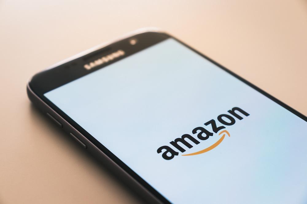 Amazon's Slogan