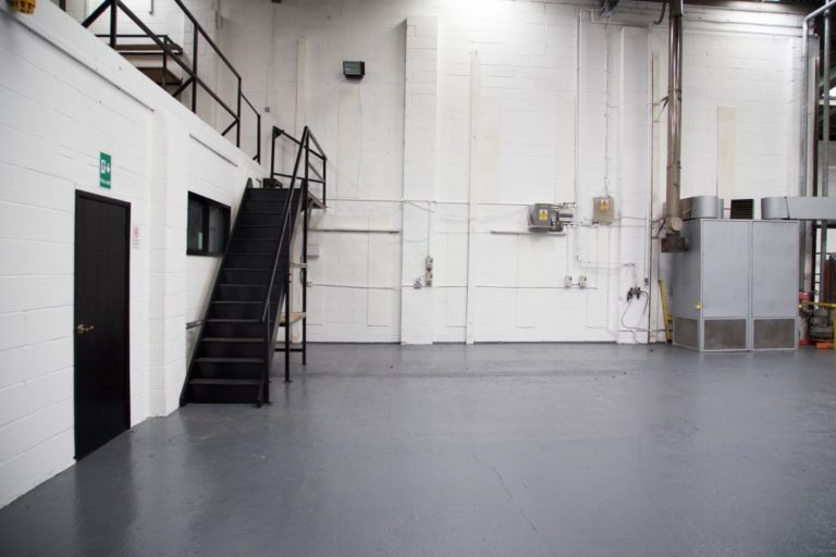 Ways You Can Earn Money From An Empty Warehouse