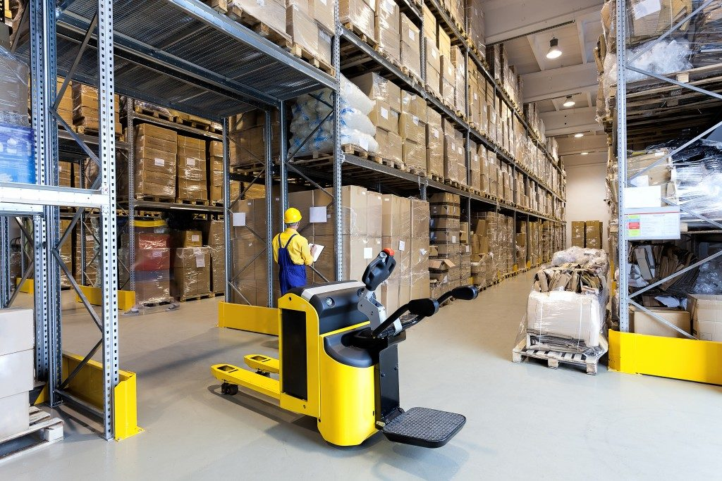 Safety Risks in Your Warehouse