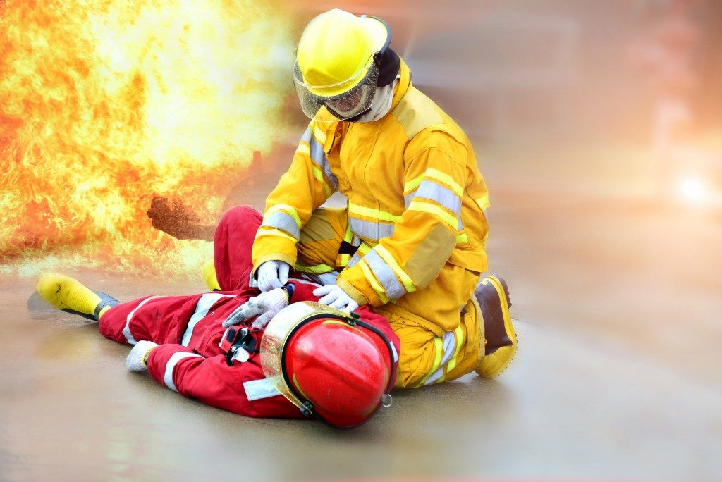 Best Technological Additions for Any Firefighting Unit