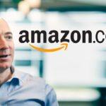 A Brief Look at Amazon