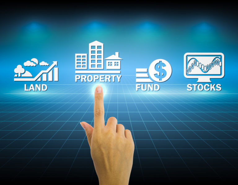 Investing Your Money in the Right Place